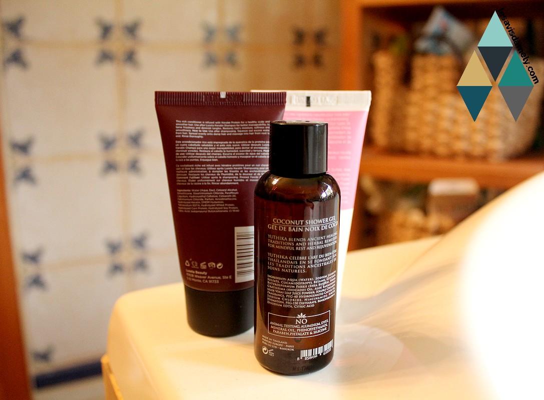 composition et ingrédients des cosmétiques à éviter