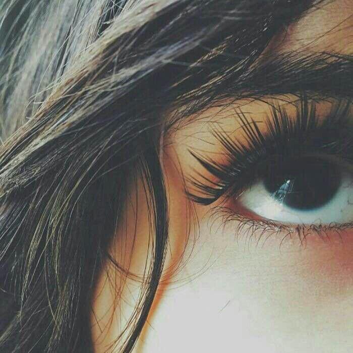 Single Sad Eyes DP for Whatsapp