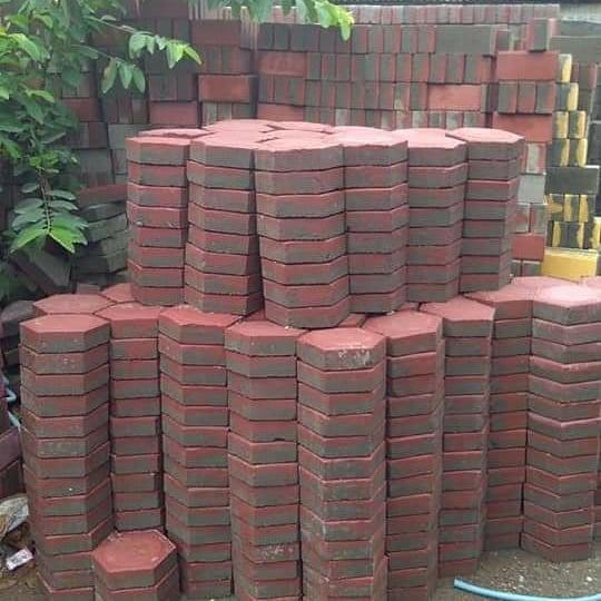 Harga Paving Block Bandung Langsung Dari Produsen dan Supplier