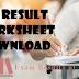 JSC Result 2019 Marksheet Download! Get it now with JDC marksheet!