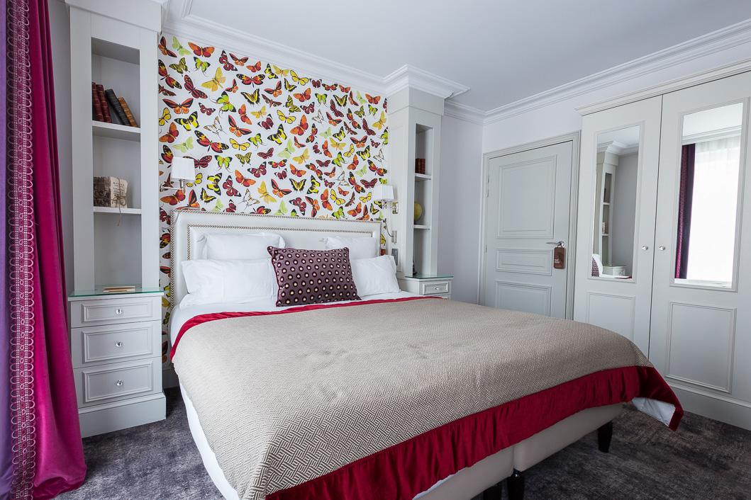 Hôtel Monge Paris