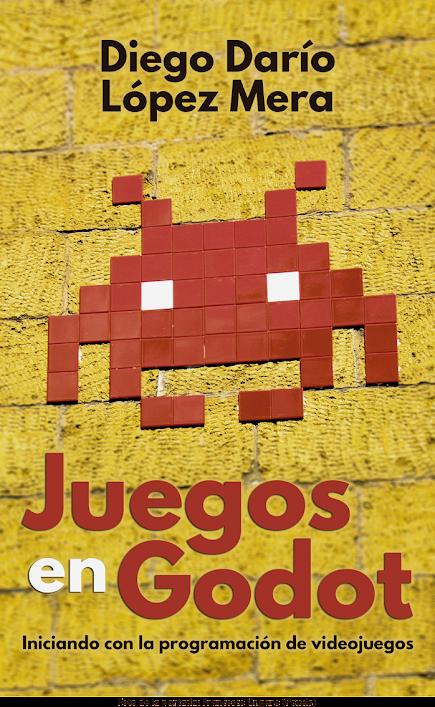 Libro: Juegos en Godot