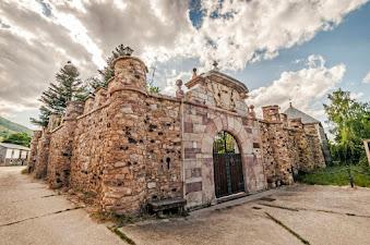 Quiñones en Riolago de Babia