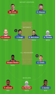 TOR vs MON dream 11 team | MON vs TOR