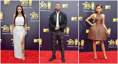 2018 MTV TV and Movie Awards