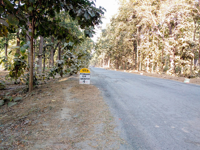 How to Reach Pithoragarh From Delhi By Road