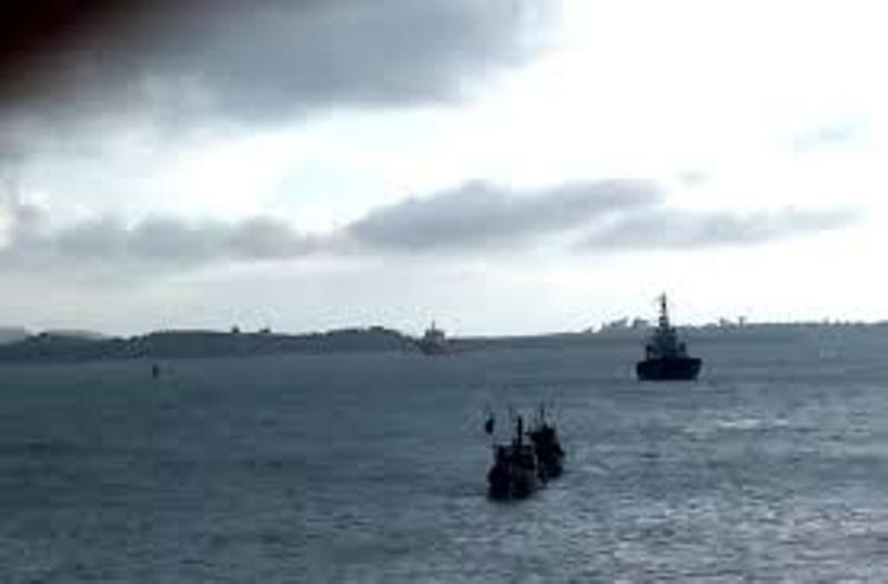 BMKG Karimun Ingatkan untuk Waspada dengan Cuaca Buruk hingga Awal April