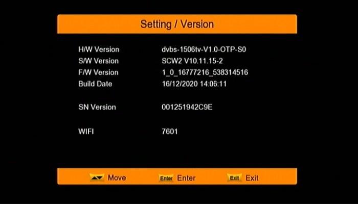 1506TV XTREAM IPTV SUPERMAX GOLD PRADA SMX2 HD RECEIVER SOFTWARE