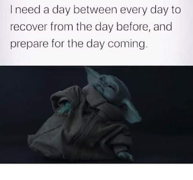 Funny Fibro meme