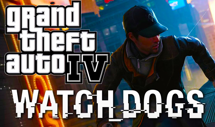 GTA IV Watch Dogs Mod Download 2021