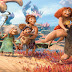 "DreamWorks' 3D ""The Croods"""