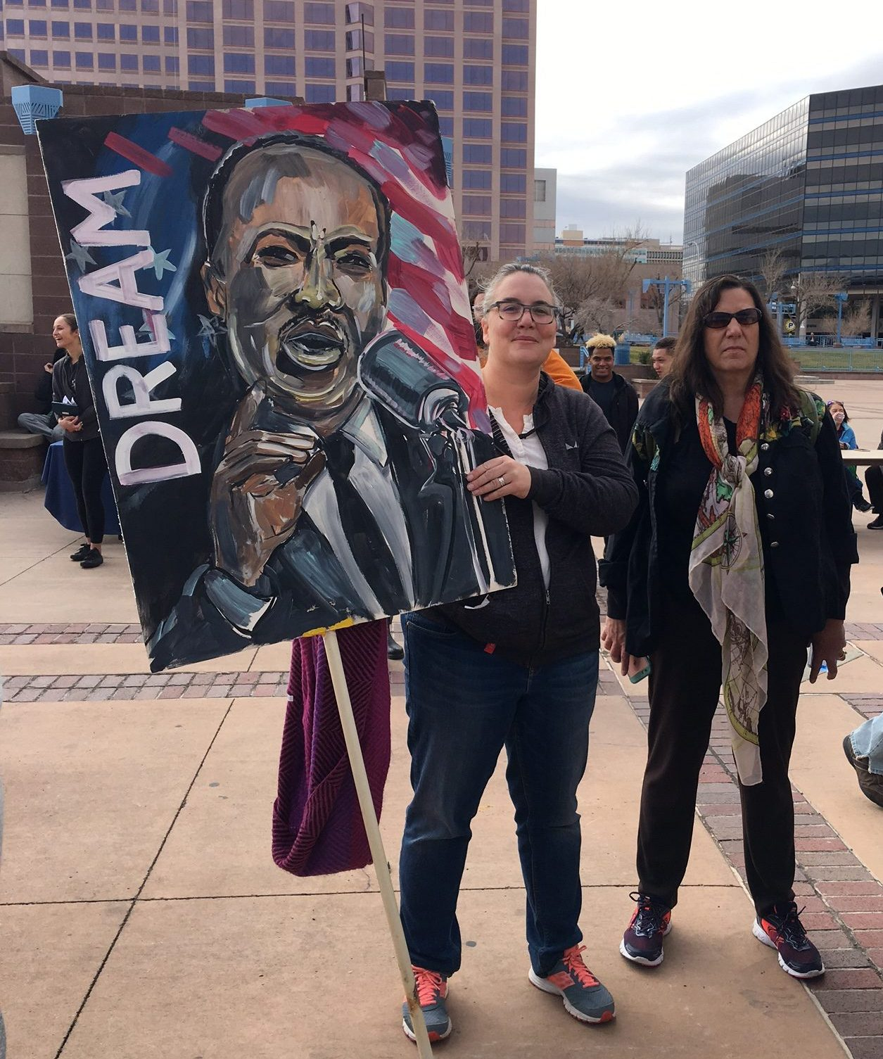 Bread New Mexico Blog Abq Martin Luther King Jr Events Set For
