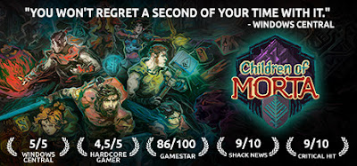Children of Morta Download Free