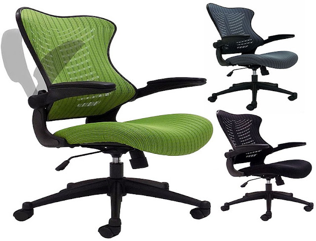 best buy ergonomic office chair with leg rest for sale
