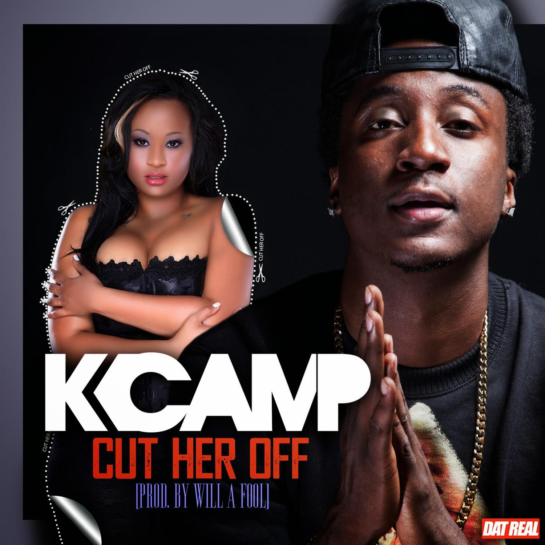 The Mixtape Mech...K Camp Cut Her Off Remix