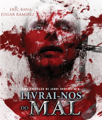 Livrai-nos do Mal (2014) Torrent
