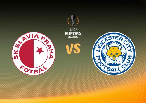 Slavia Praha vs Leicester City  Resumen y Partido Completo