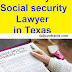 social security disability lawyers in texas