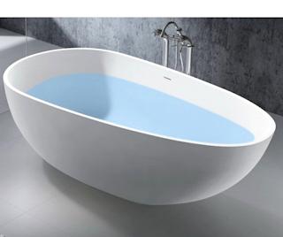 Oval-Bathtubs