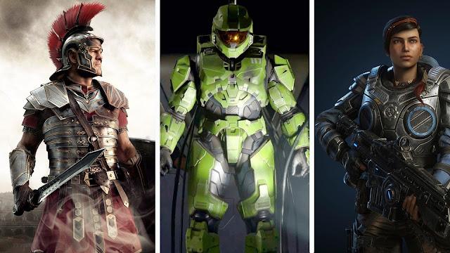 Insider afirma que Xbox Series X mostrará un montón de exclusivos AAA en julio