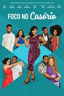 Foco No Casório Torrent (2021) Dual Áudio 5.1 / Dublado WEB-DL 1080p – Download