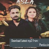 Asla - Gurlez Akhtar, Deep Sidhu