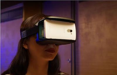 Lenovo Vibe K4 Note Yang Akan Menjadi Ponsel VR Dengan Harga Yang Terjangkau