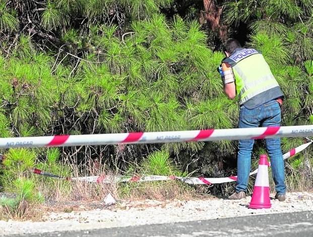 Българинът чието тяло откриха в Марбея е убит с 14 куршума