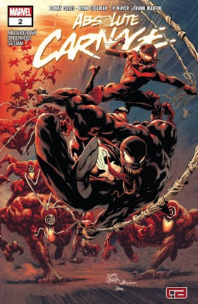 Absolute Carnage #02