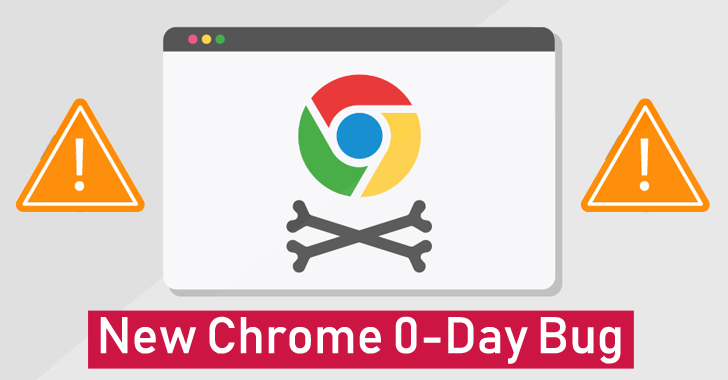 New Chrome 0-Day Bug (CVE-2020-15999) Actively Exploited by Hackers  – Update your Chrome New!!