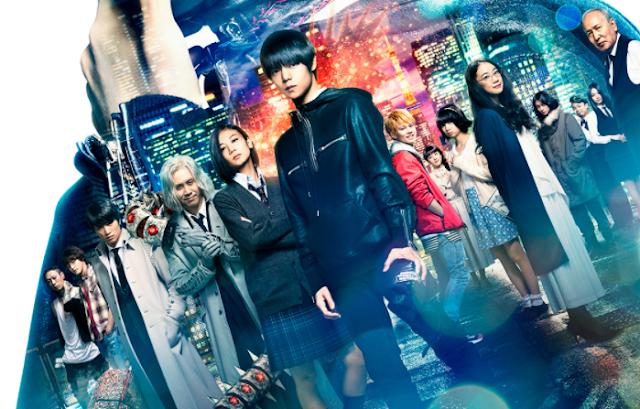 Tokyo Ghoul Live Action 2 Merilis Teaser Terbarunya.