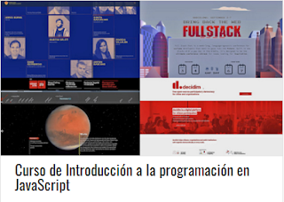 Curso de Introducción a la programación en JavaScript