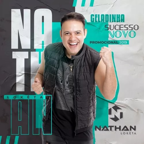Nathan Lokêta - Promocional de Dezembro - 2019