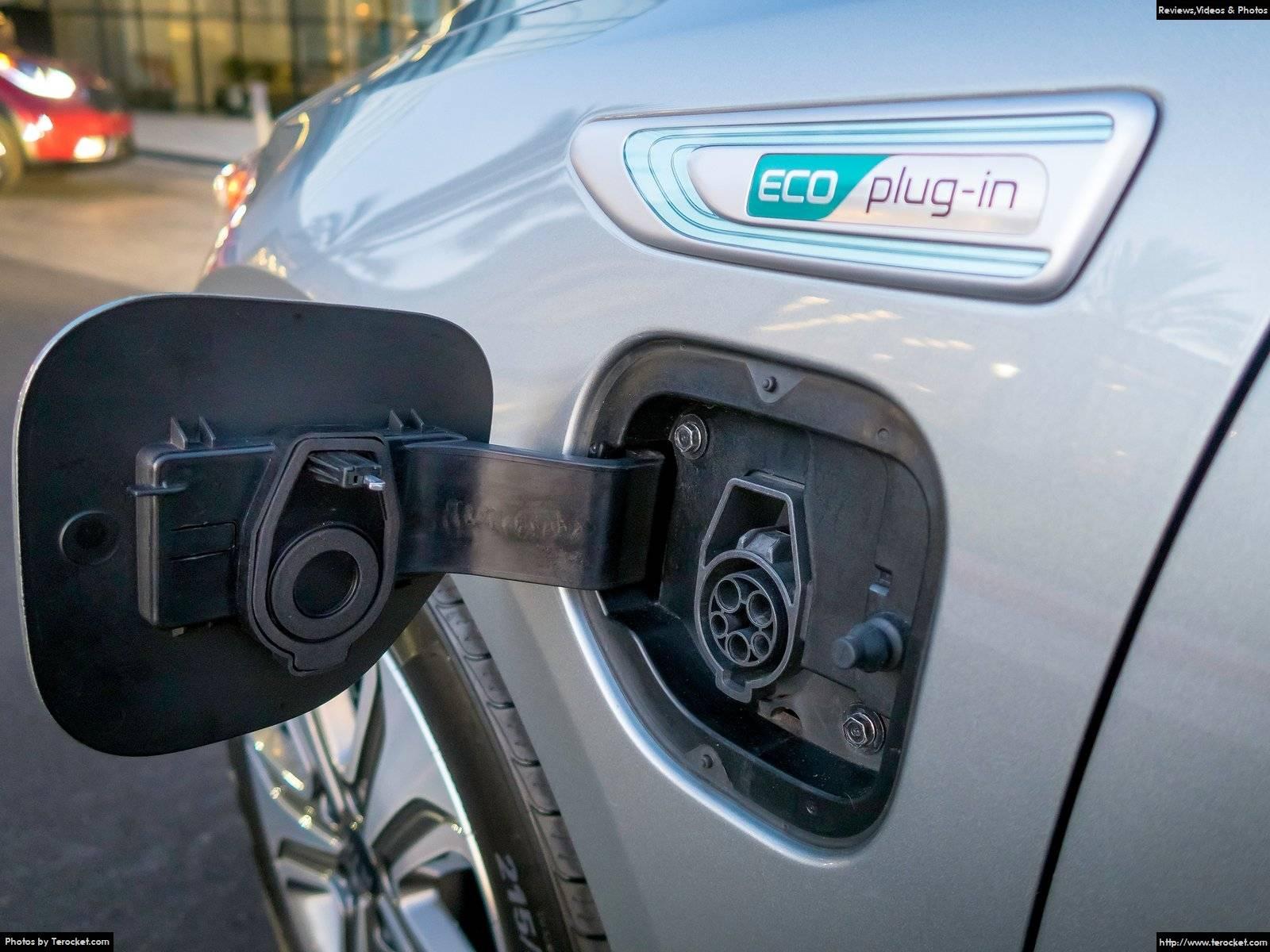 Hình ảnh xe ô tô Kia Optima Plug-In Hybrid 2017 & nội ngoại thất