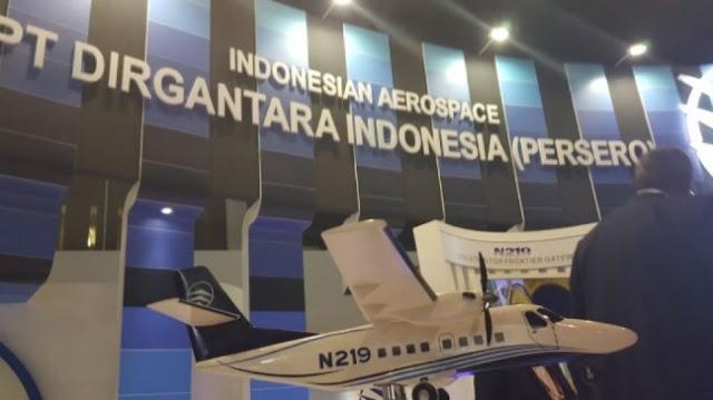 Dugaan Aliran Uang Korupsi PT DI ke Setneg Terkait Pengadaan Pesawat