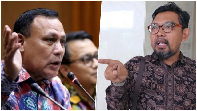 Direktur KPK Akan Debat dengan Firli Dipandu Najwa Shihab