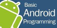 รับสอน จัดอบรม Basic Android Programming