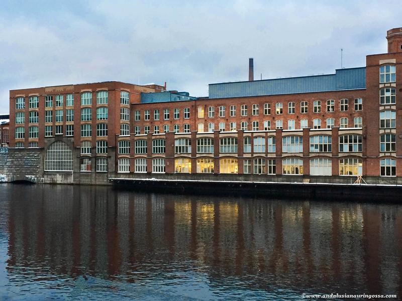 Tampereen tehtaat