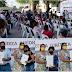 Entrega Alcaldesa títulos de propiedad a vecinos de la Hidalgo y Moderna en Navojoa
