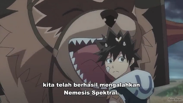 Radiant Season 2 Episode 04 Subtitle Indonesia