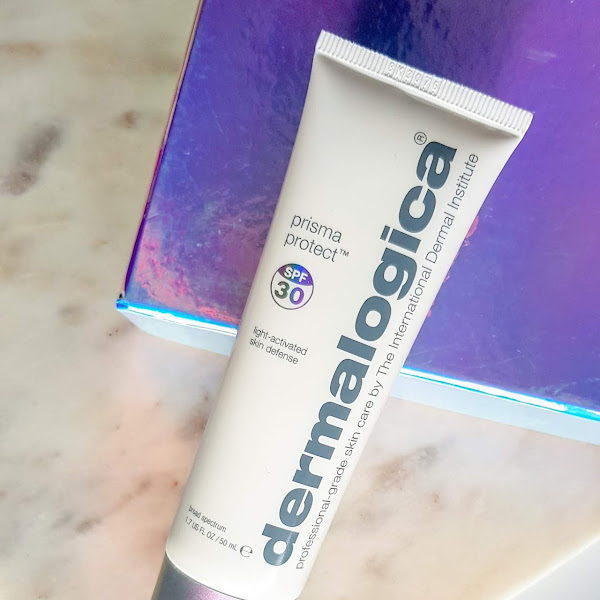 Beauty Review: Dermalogica Prisma Protect