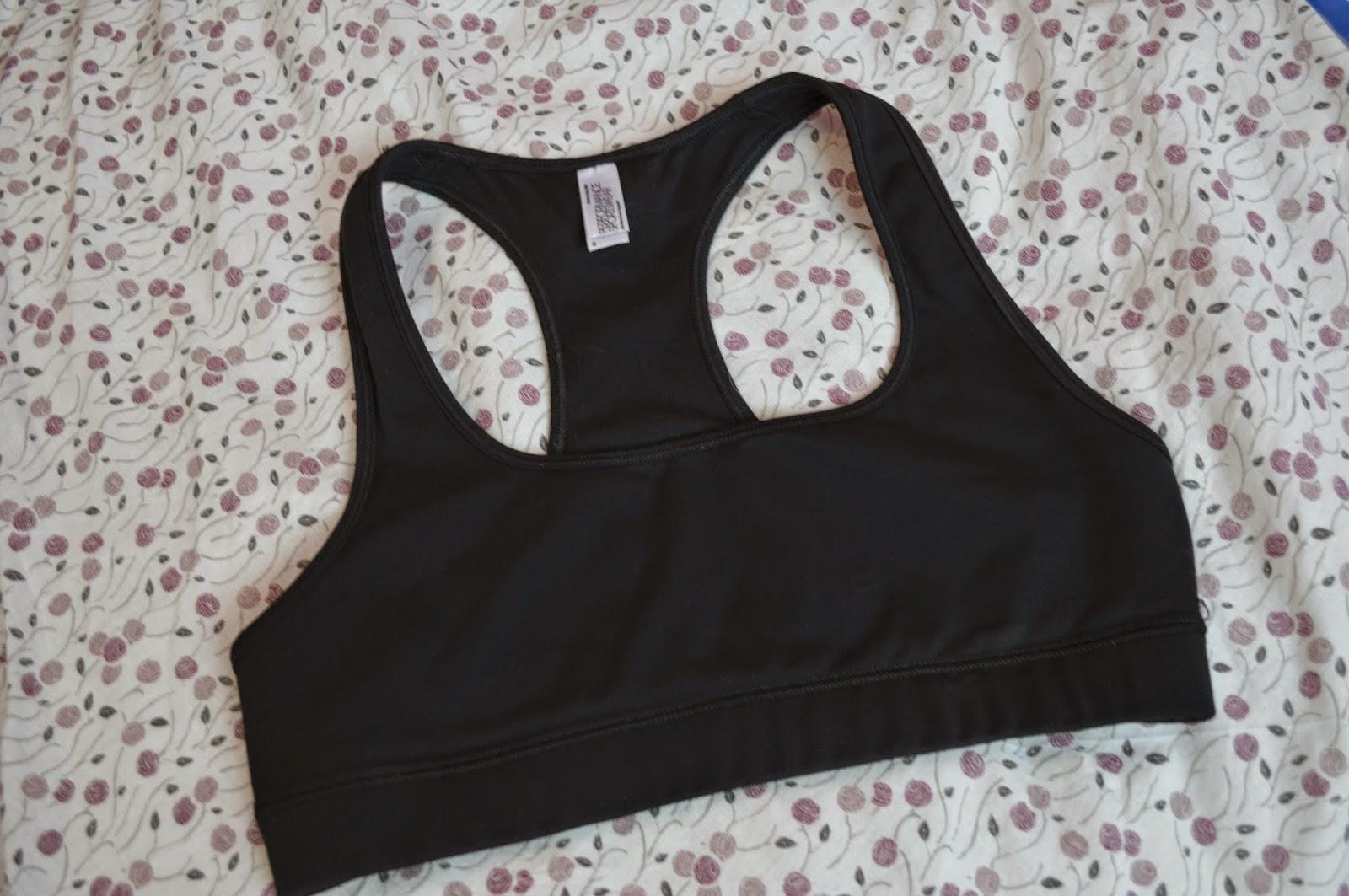 3a2e7551f77aeb 3 Summer Sporting/Fitness Staples - Melissa Jane Marshall