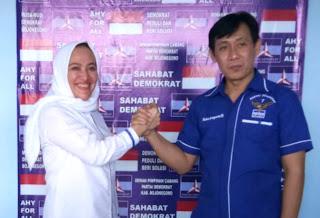 Anna Muawanah dan Sukur Priyanto Dapat Dukungan Untuk Berpasangan Maju Pilkada Bojonegoro