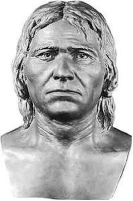 Homo Cro-Magnon - pustakapengetahuan.com