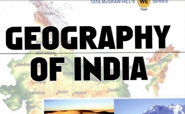 Geography Of India By Majid Husain Ebook