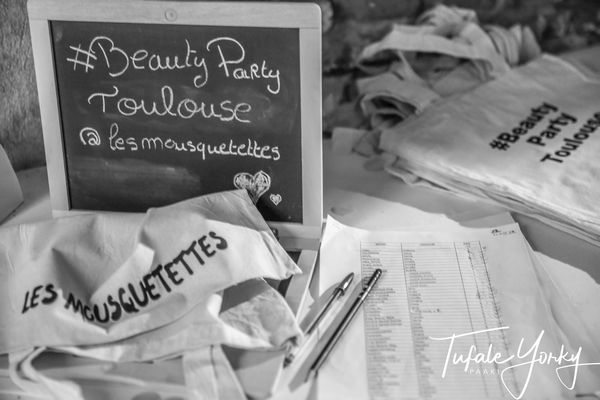 Beauty Party Toulouse Influenceurs 3ème édition