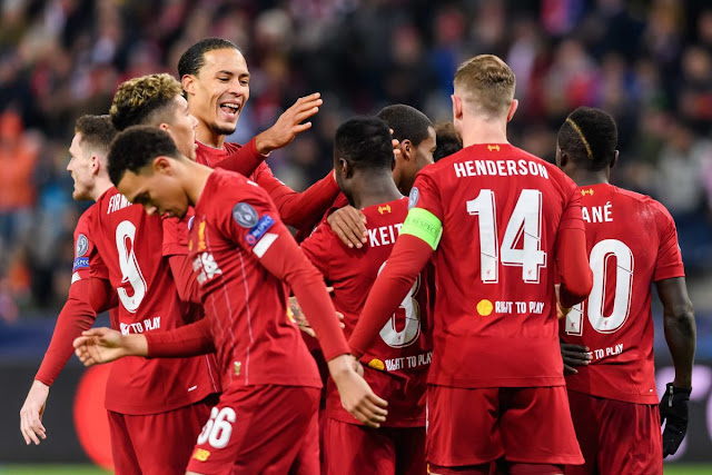 Liverpool can win the trophy at Gooodison Park - Steve McManaman