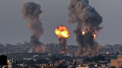 Ketua Umum SMSI : Jangan Biarkan Tindakan Barbar Militer Israel