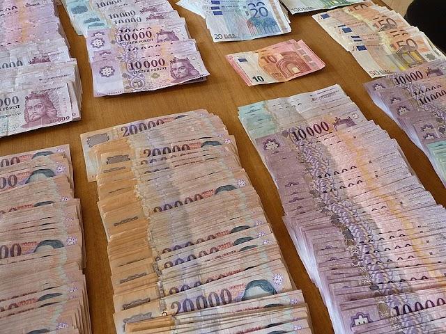 2 millió forintot lopott a hajdúszoboszlói ruhaboltból, elfogták a tolvajt