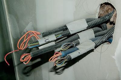 بند أعمال الكهرباء - الجزء 1 من 2